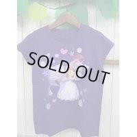小さなプリンセスソフィア 半袖Tシャツ